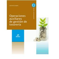 Operaciones auxiliares de...