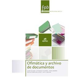 Ofimática y archivo de...