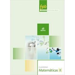 Cuaderno de Matemáticas II