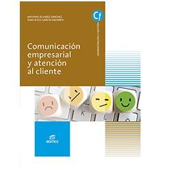 Comunicación empresarial y...