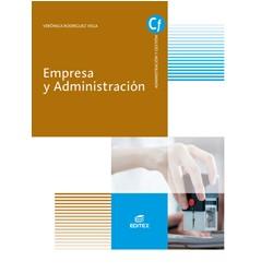 Empresa y Administración....