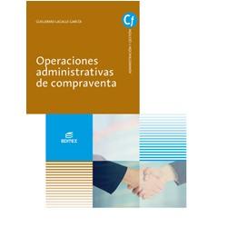 Operaciones administrativas...