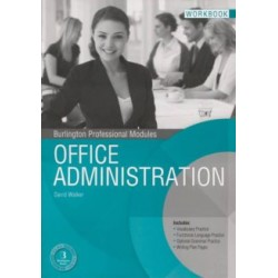 Office administration -...