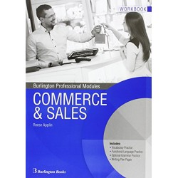 Commerce and Sales - Workbook