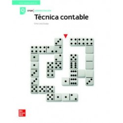 Técnica Contable. Ed.2021