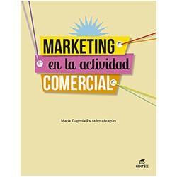 Marketing en la Actividad...